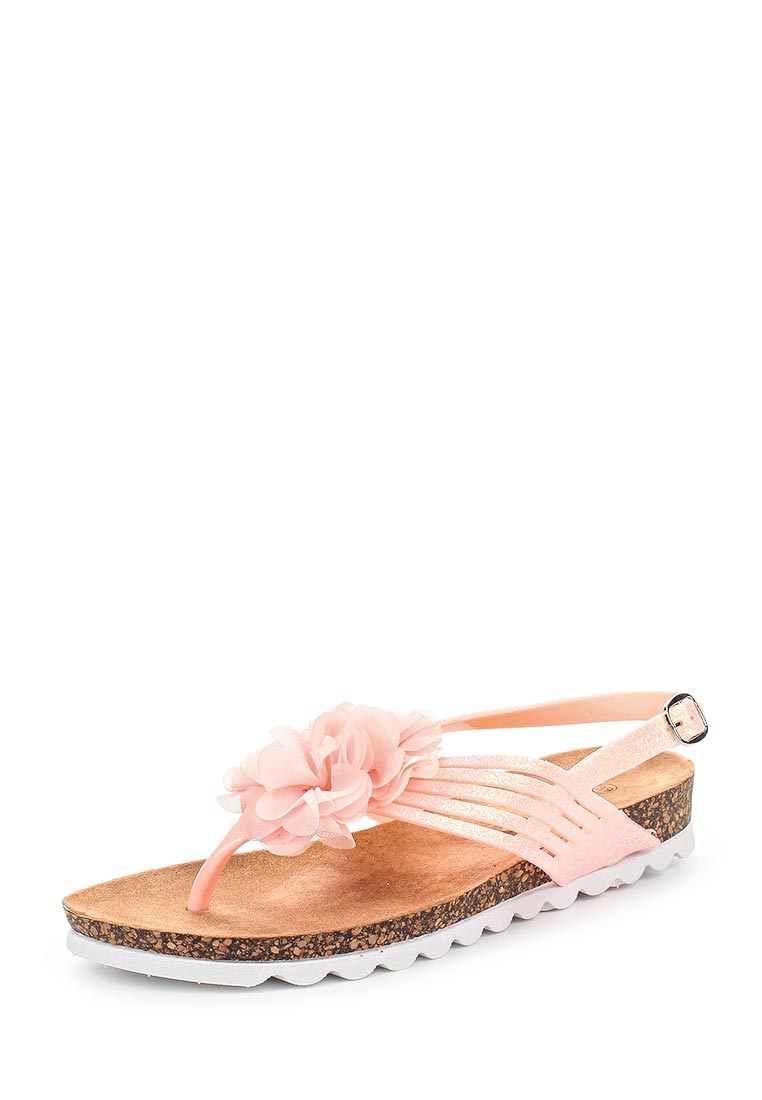 Женские сандалии Mellisa F33-R2409