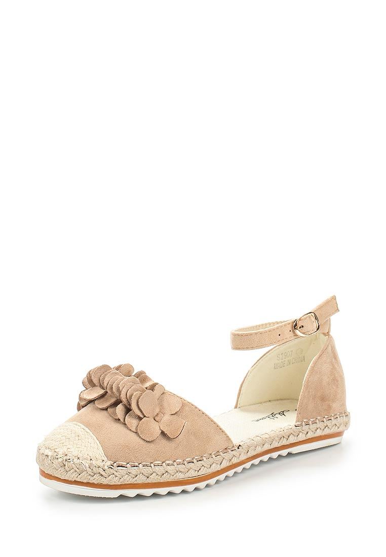 Женские сандалии Mellisa F33-S2907