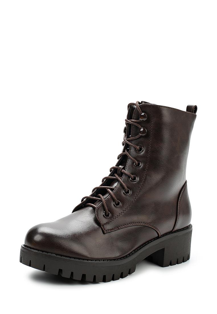 Женские ботинки Mellisa F33-A0150