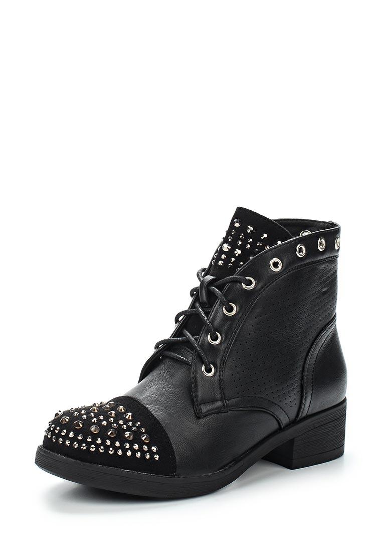 Женские ботинки Mellisa F33-A0303