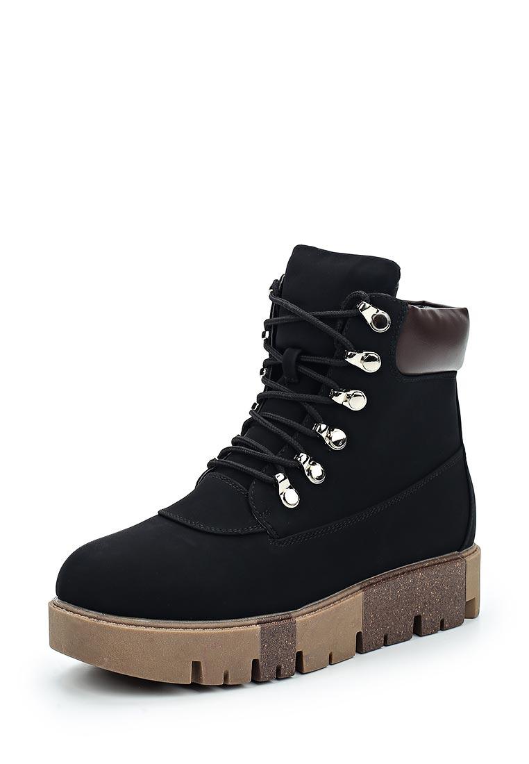 Женские ботинки Mellisa F33-FQ1706