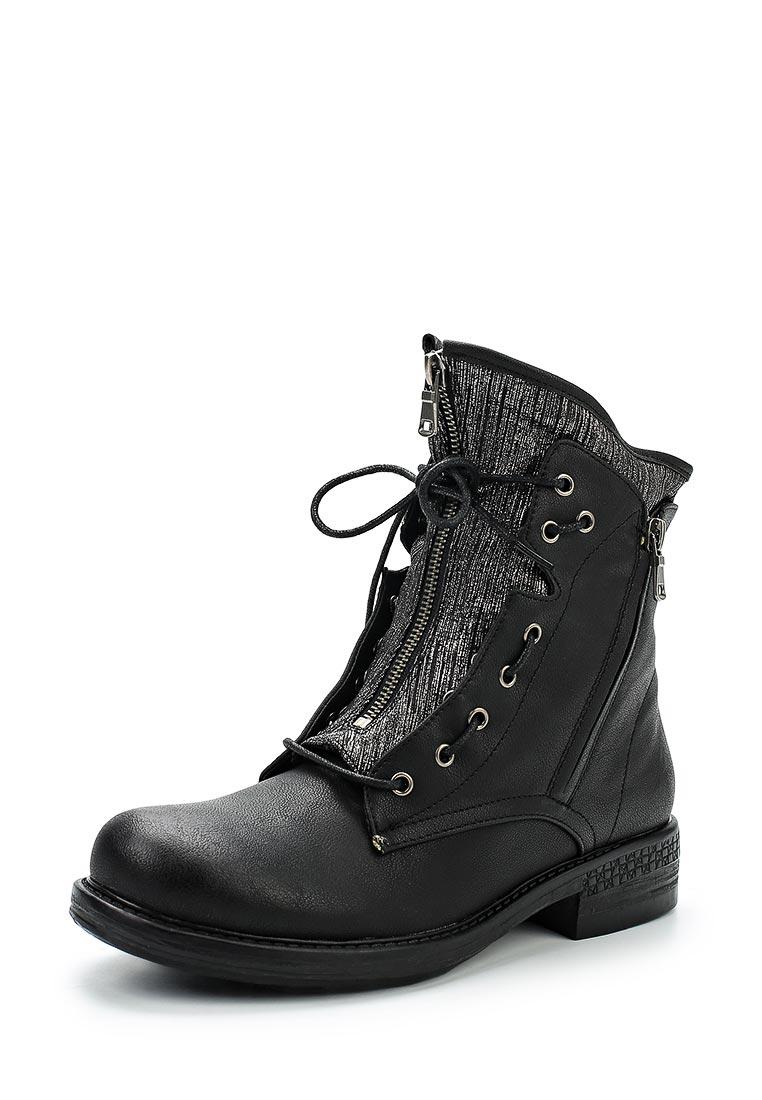 Женские ботинки Mellisa F33-FQ1707