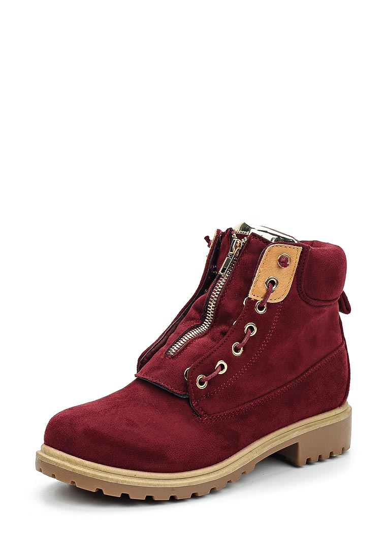 Женские ботинки Mellisa F33-GP8601