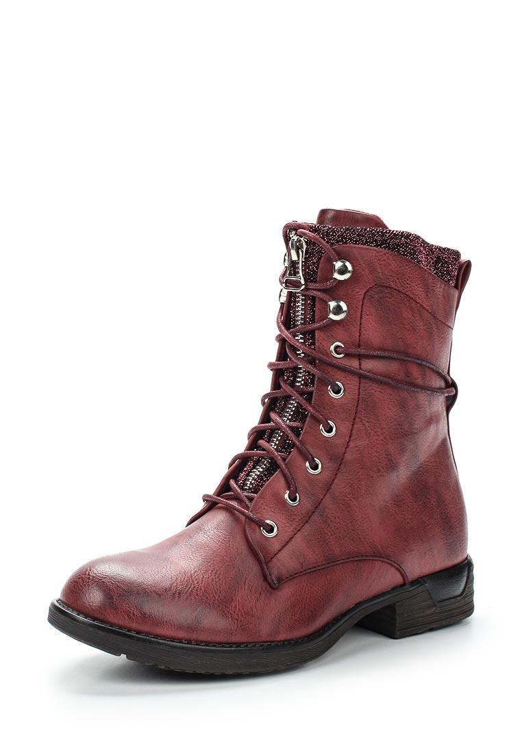 Женские ботинки Mellisa F33-GP8602