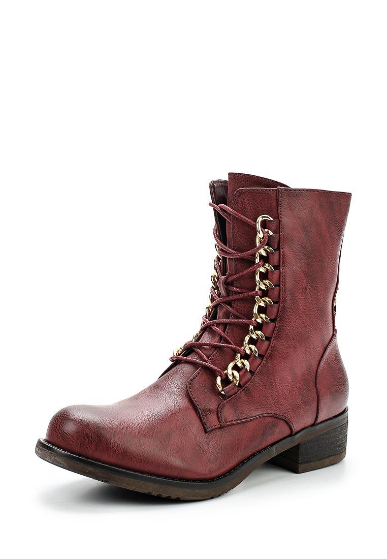 Женские ботинки Mellisa F33-GP8609
