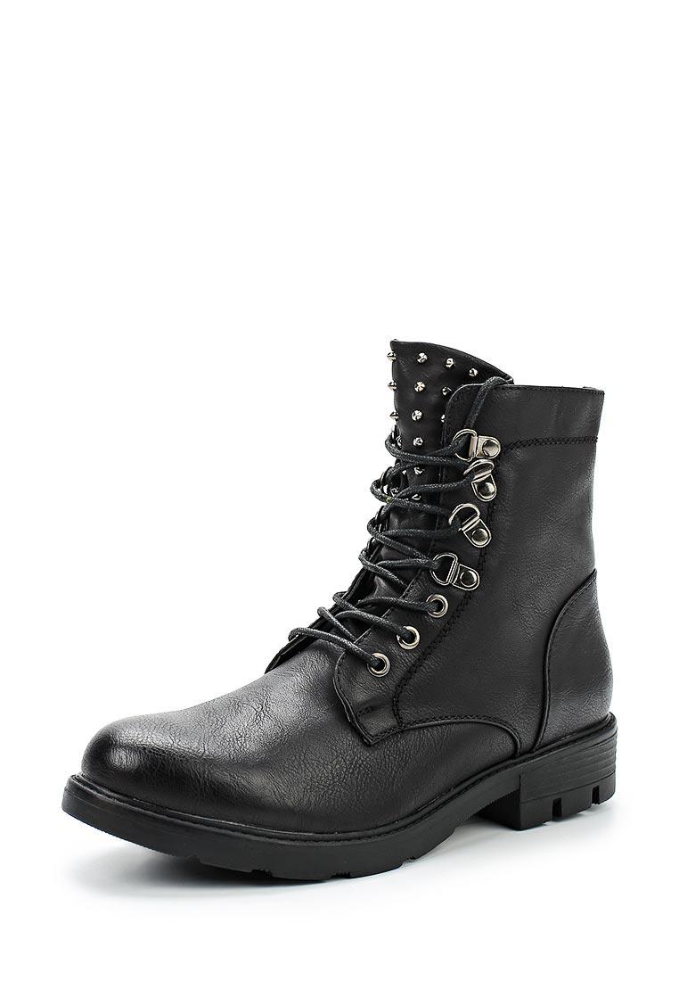 Женские ботинки Mellisa F33-GP8612