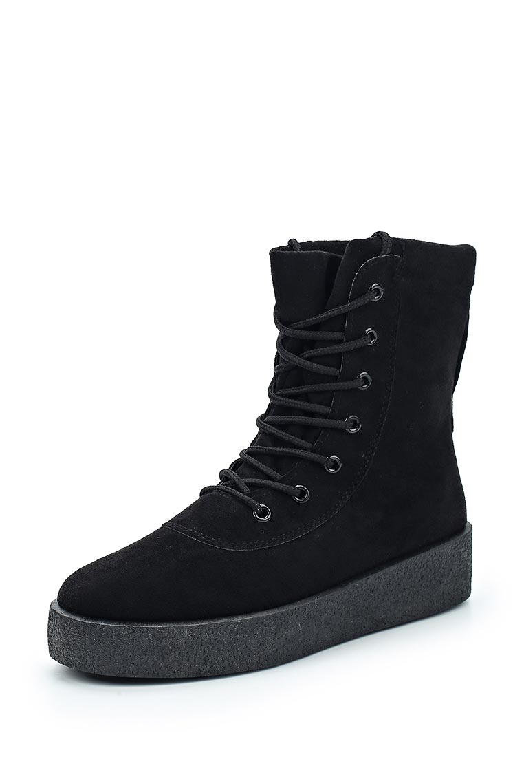 Женские ботинки Mellisa F33-UX5106