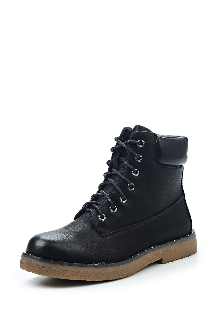Женские ботинки Mellisa F33-YB0203