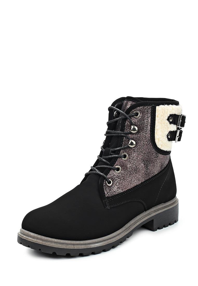Женские ботинки Mellisa F33-GP8611