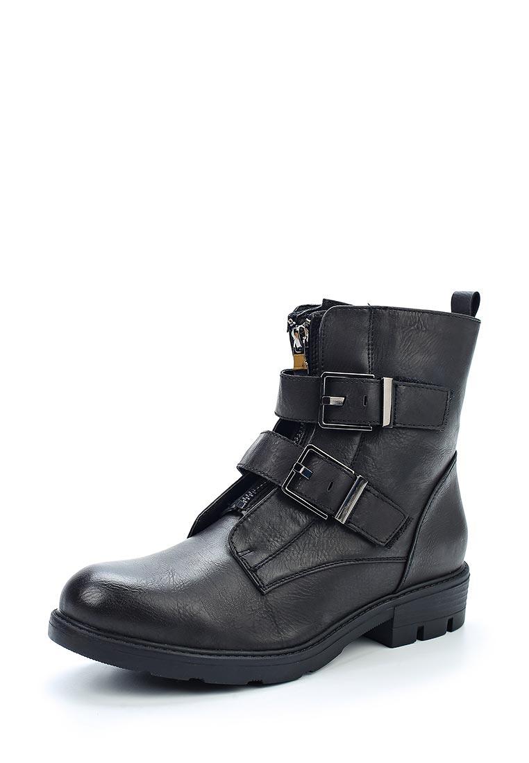 Женские ботинки Mellisa F33-GP8617