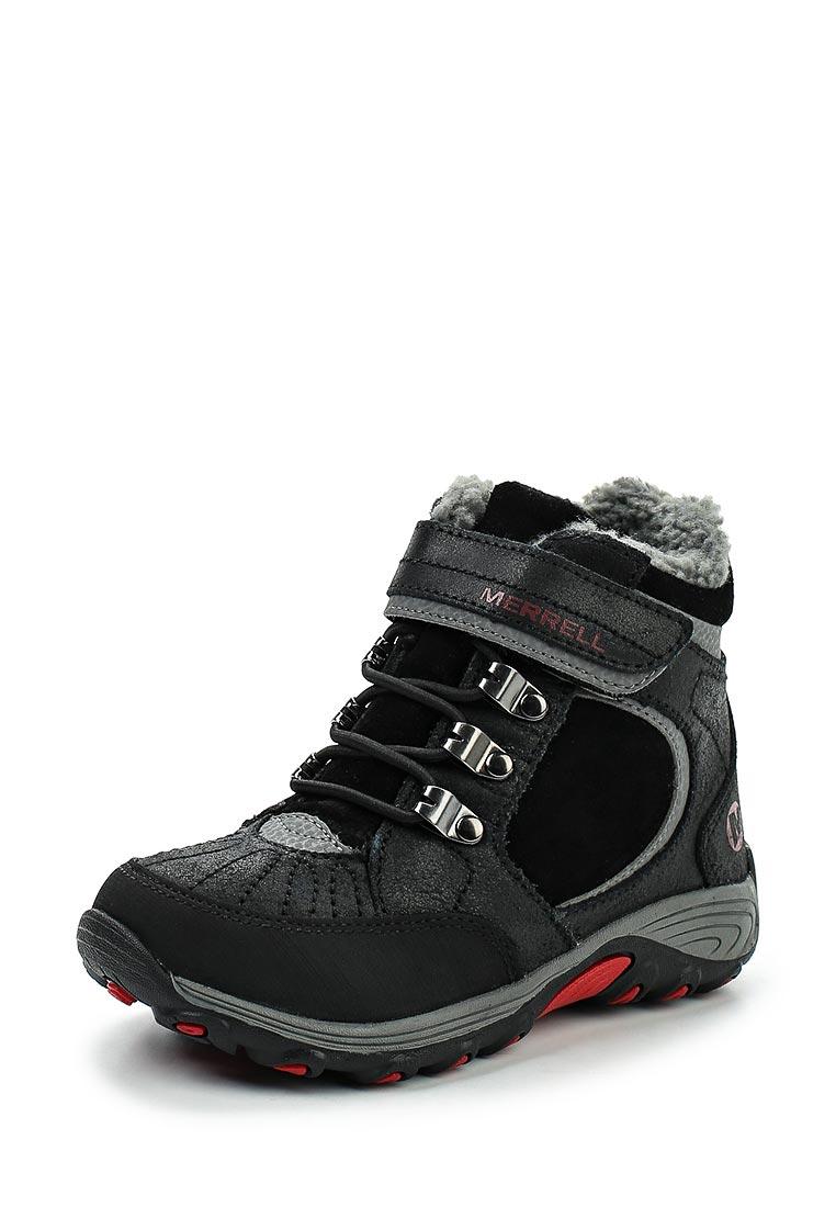 Ботинки для мальчиков Merrell MC53655