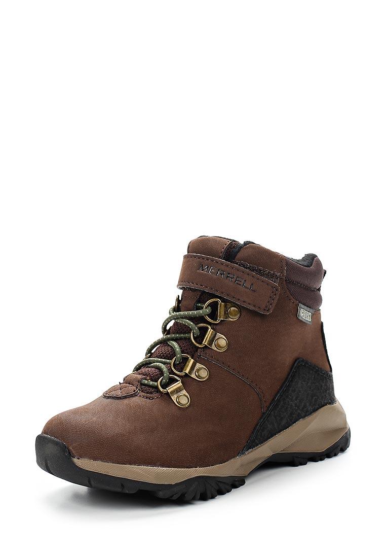 Ботинки для мальчиков Merrell MC56270