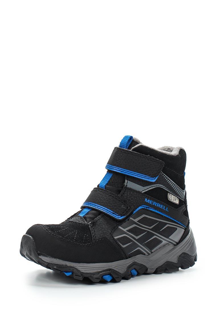 Ботинки для мальчиков Merrell MC57098