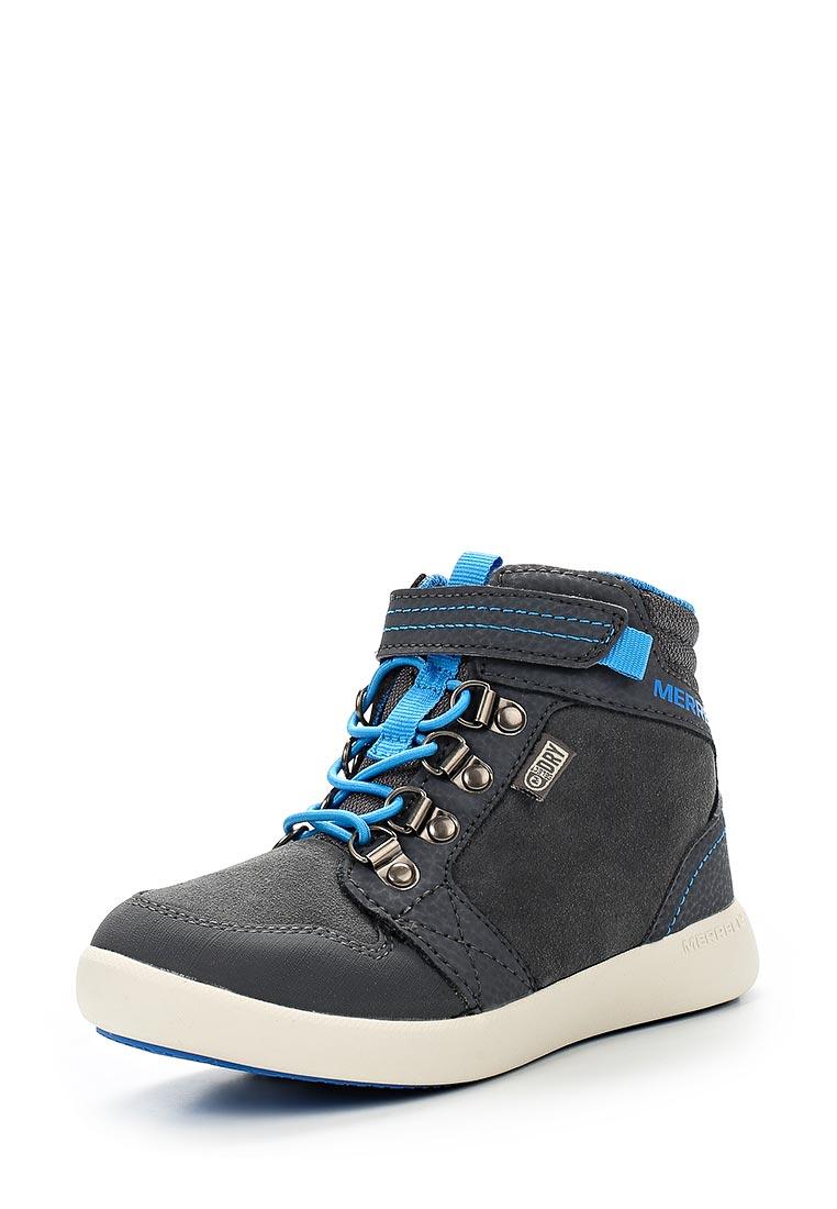 Ботинки для девочек Merrell MC57096