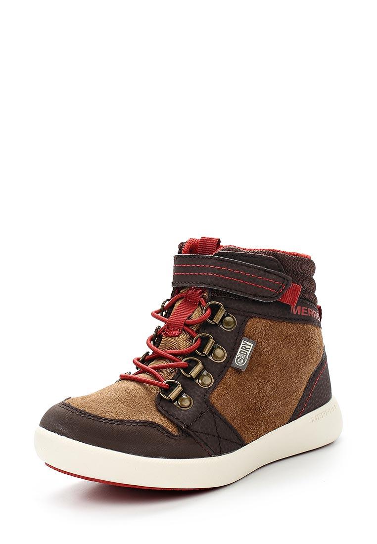 Ботинки для девочек Merrell MC57181