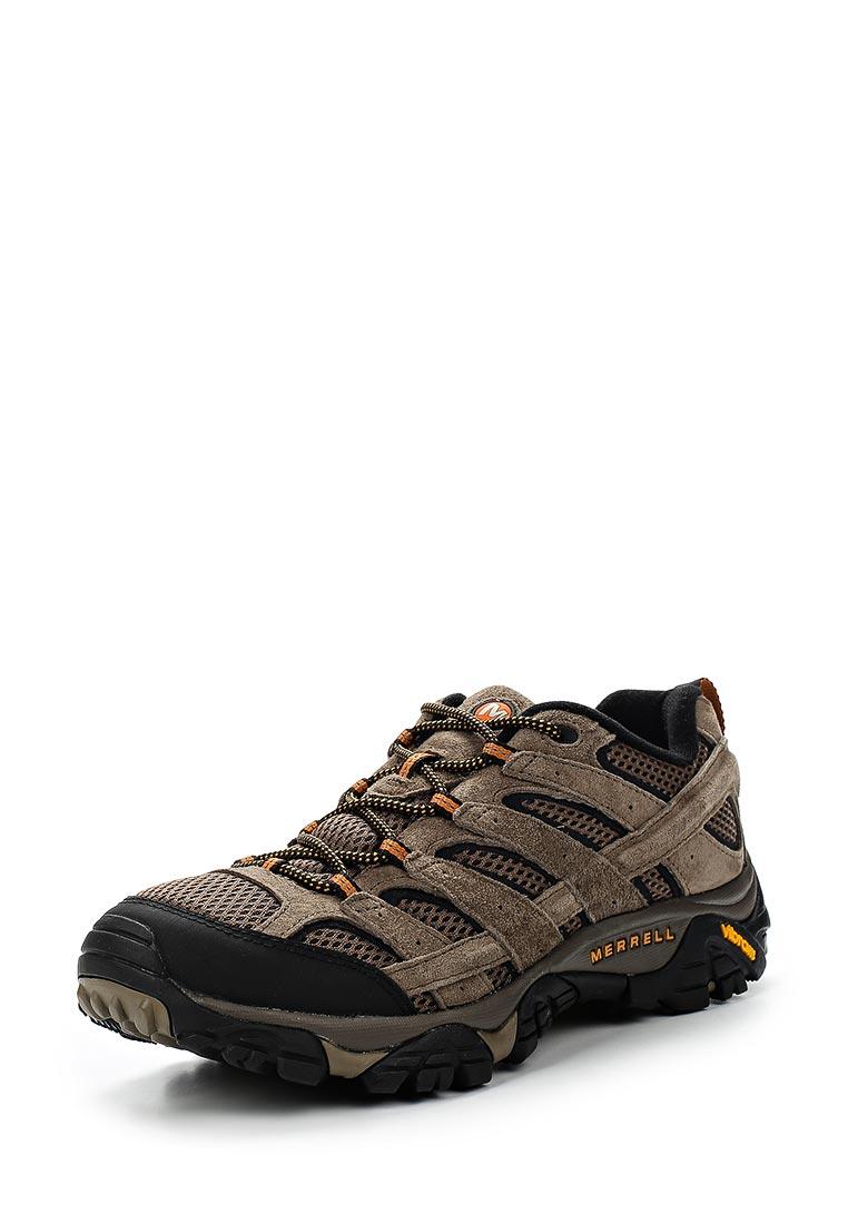 Спортивные мужские ботинки Merrell 6011