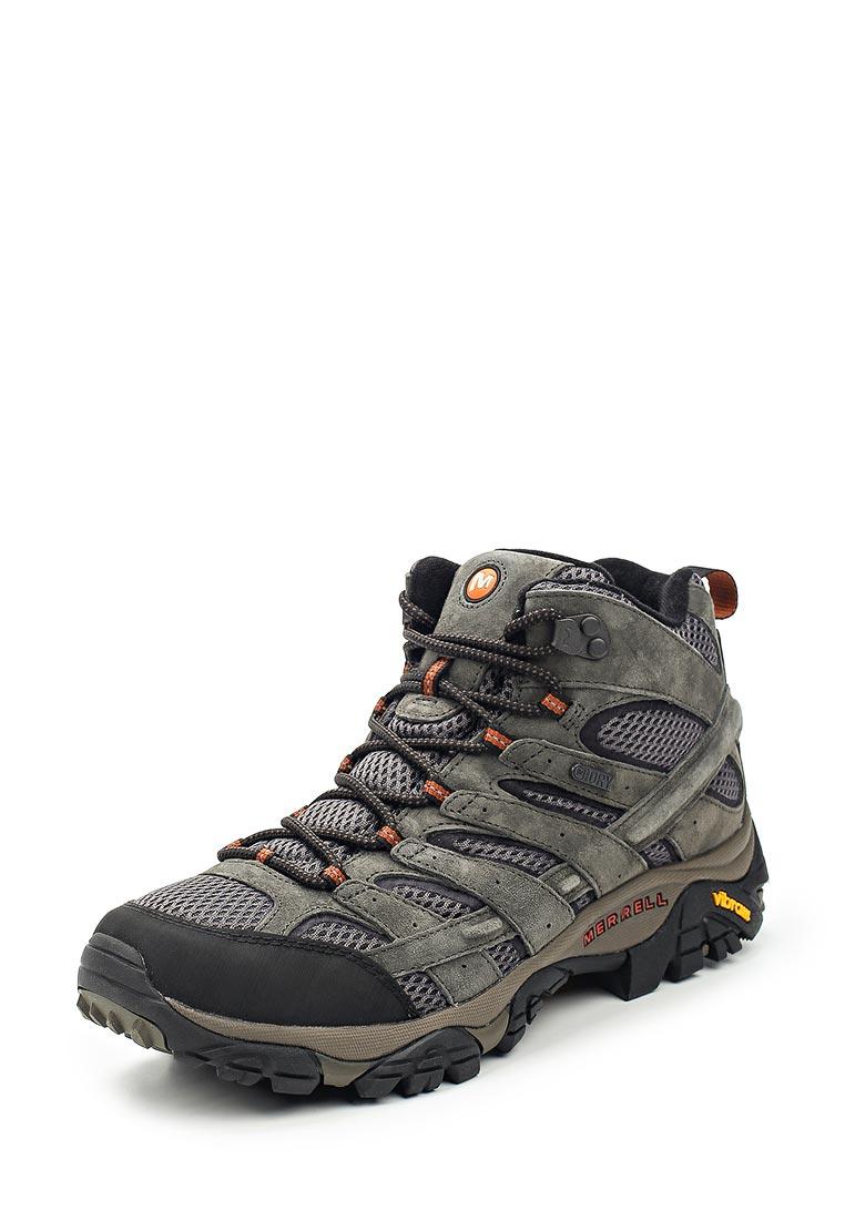 Спортивные мужские ботинки Merrell 6053