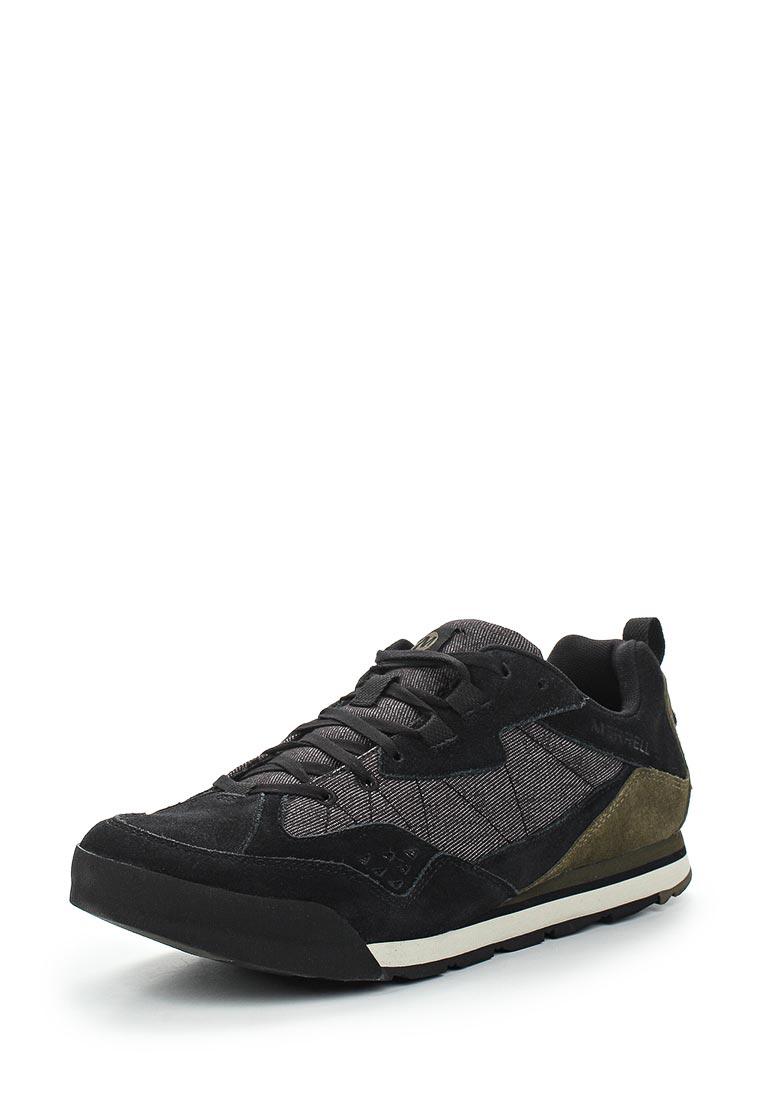 Мужские кроссовки Merrell 93825