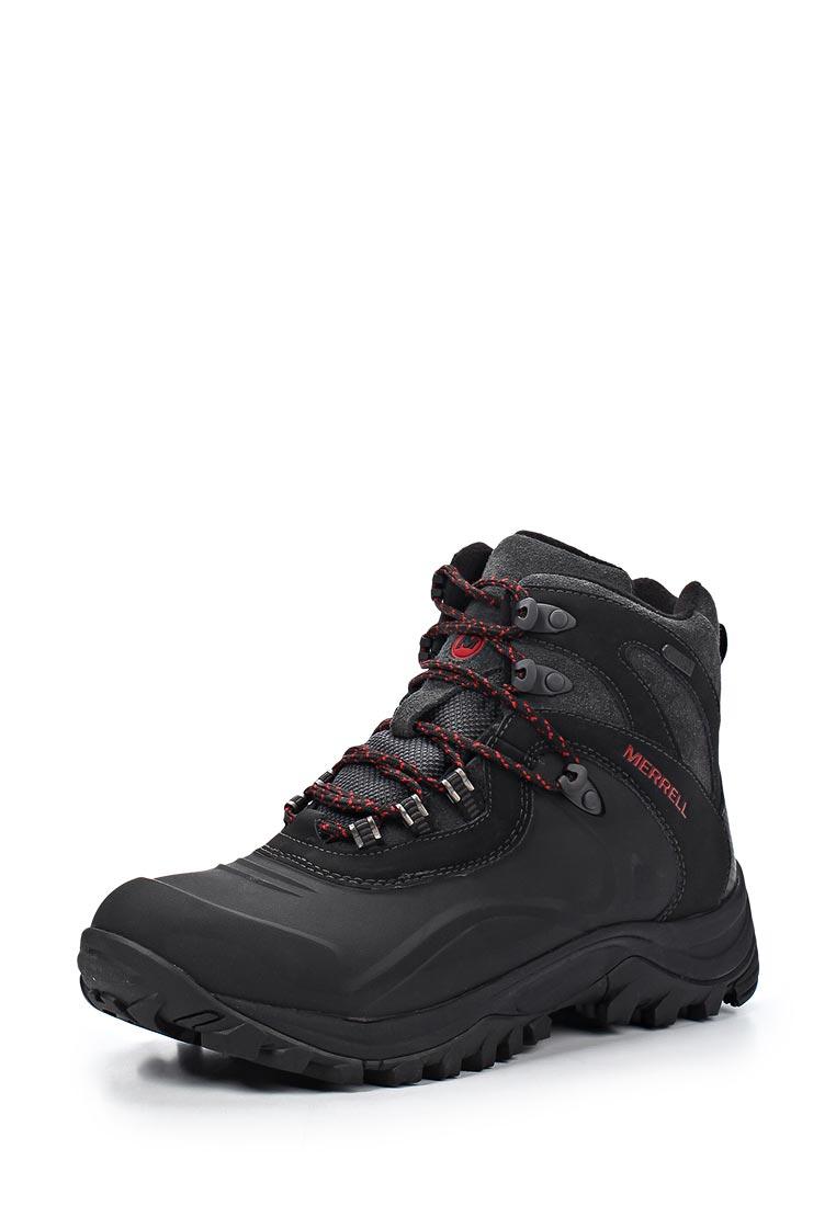 Мужские ботинки Merrell 41907
