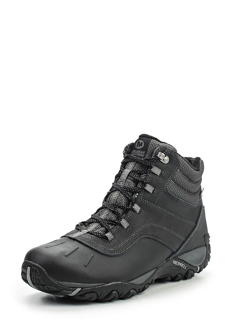 Спортивные мужские ботинки Merrell 311402C
