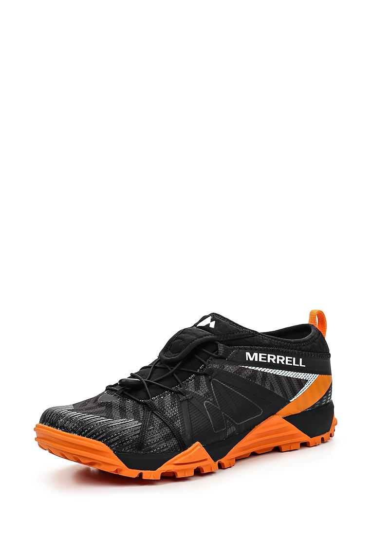 Мужские кроссовки Merrell 37789