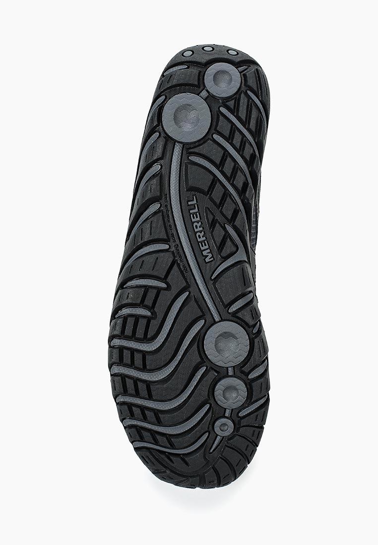 Спортивные мужские ботинки Merrell 381541C: изображение 3