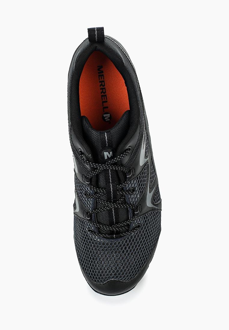 Спортивные мужские ботинки Merrell 381541C: изображение 4