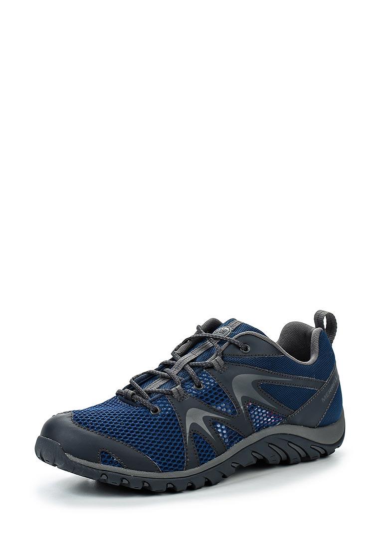Мужские ботинки Merrell 381542C