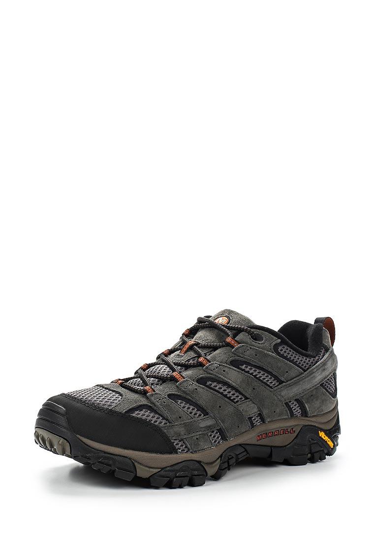 Мужские ботинки Merrell 6015