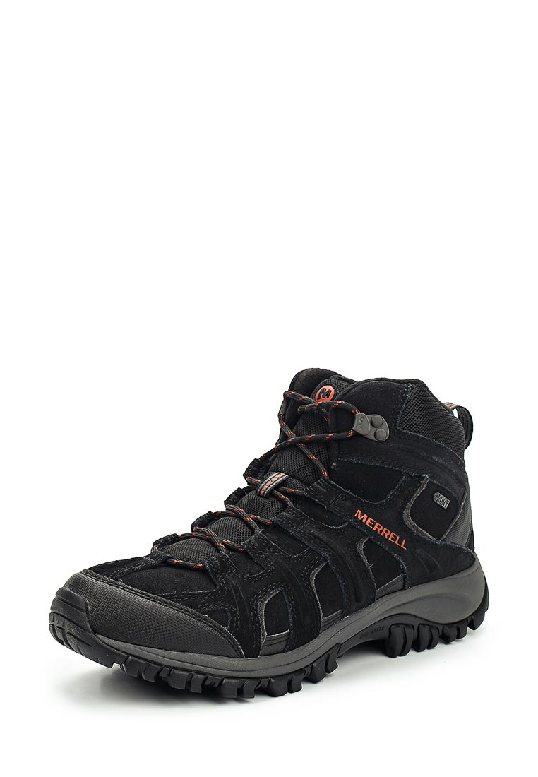 Спортивные мужские ботинки Merrell 9599