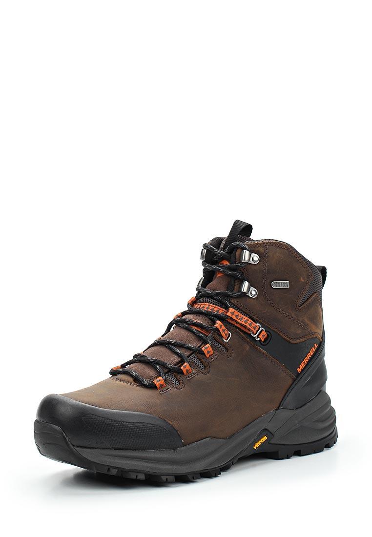 Мужские ботинки Merrell 32745