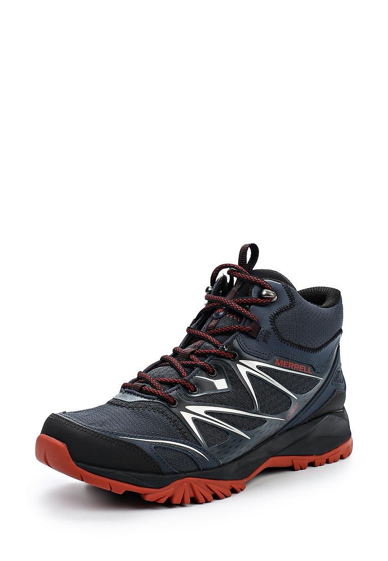 Мужские ботинки Merrell 35719