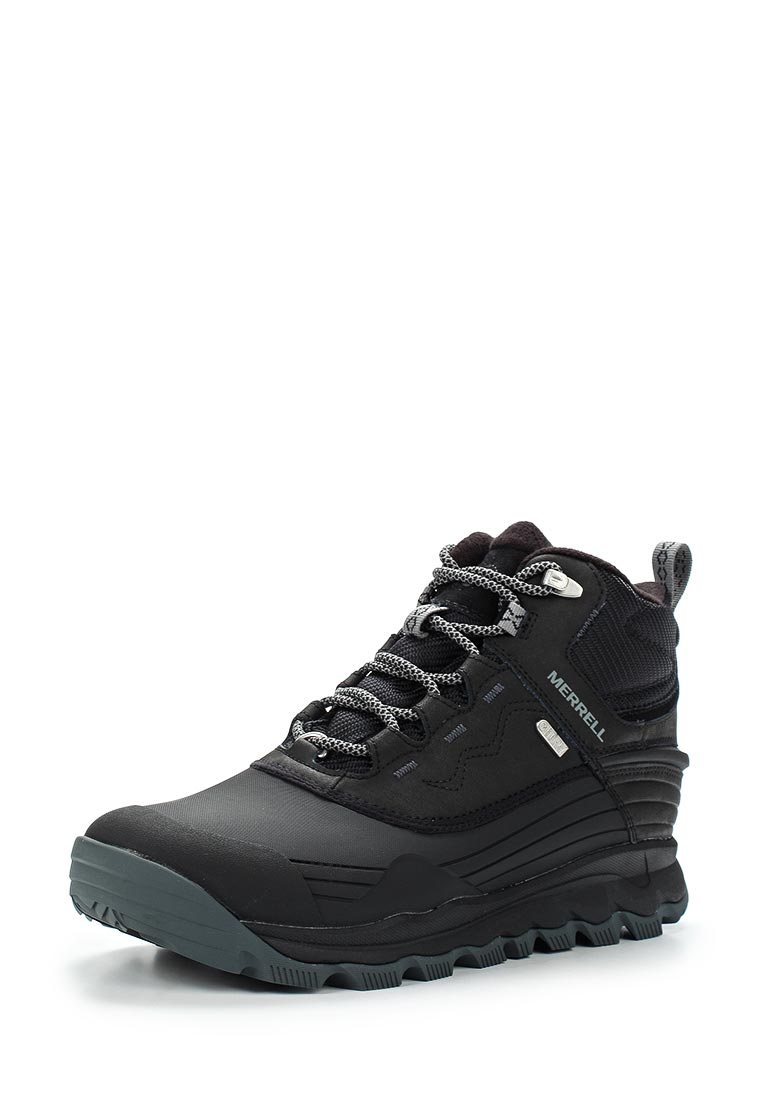 Спортивные мужские ботинки Merrell 46125