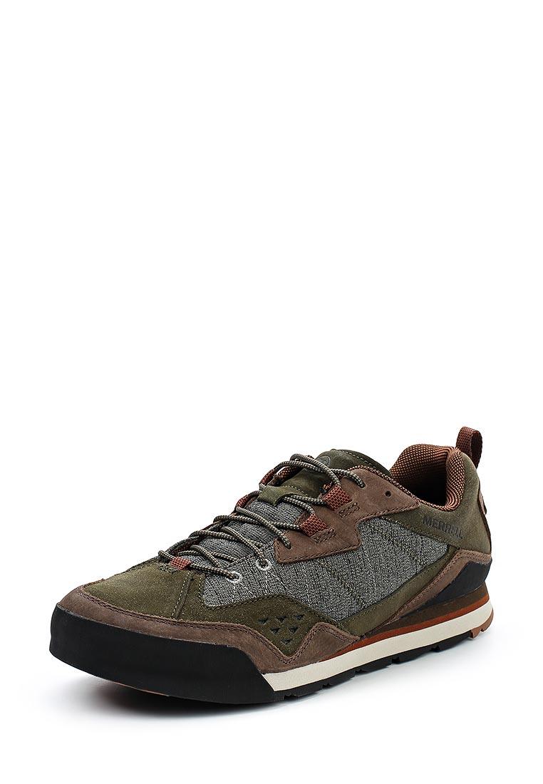 Мужские кроссовки Merrell 91249