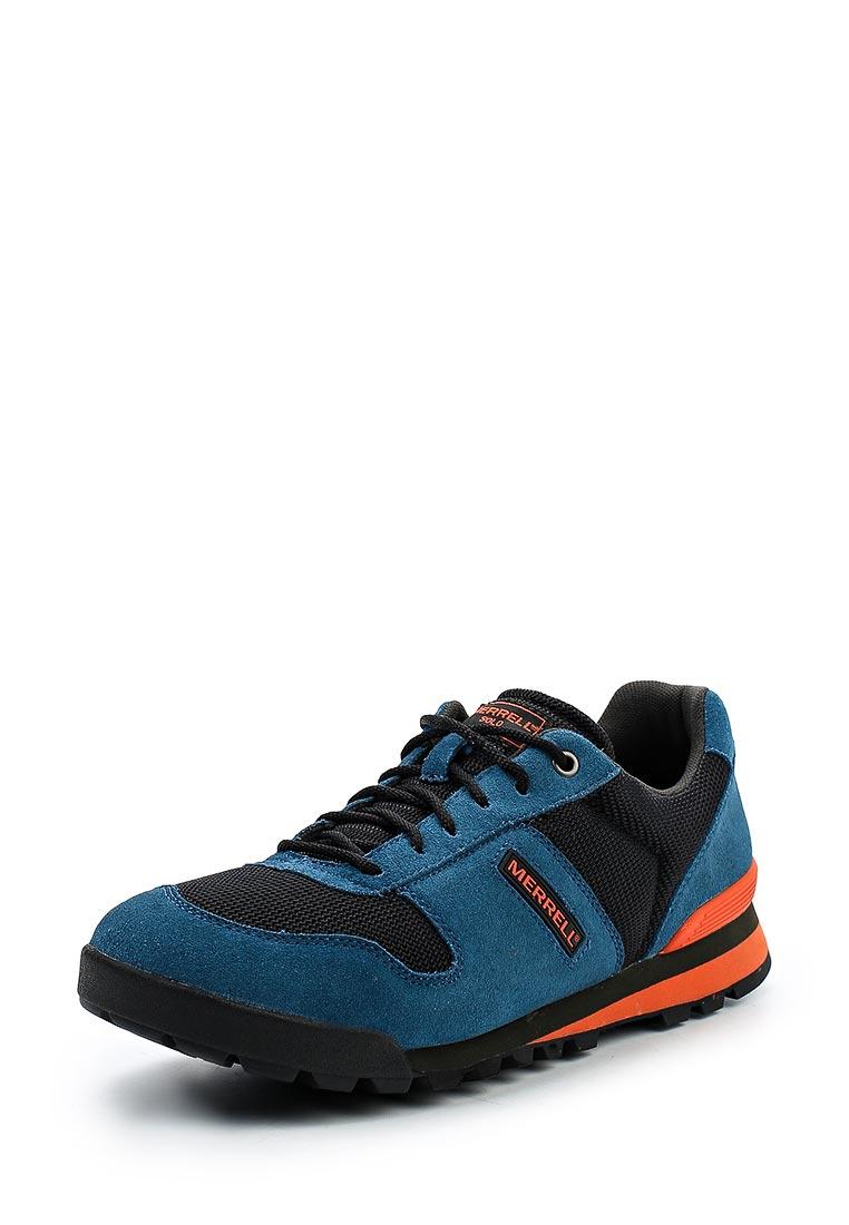 Мужские кроссовки Merrell 91737