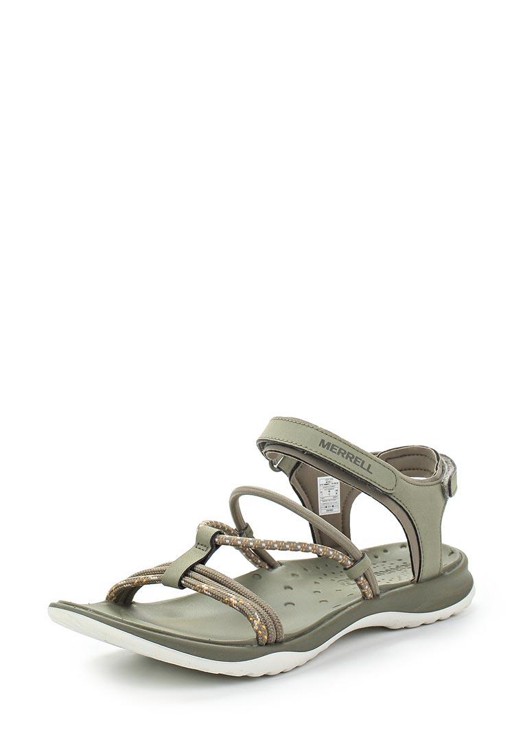 Женские сандалии Merrell 93970