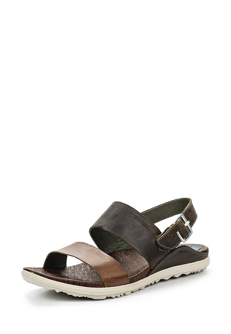 Женские сандалии Merrell J03718