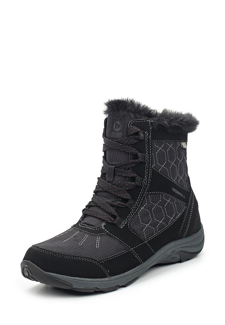 Женские ботинки Merrell 818
