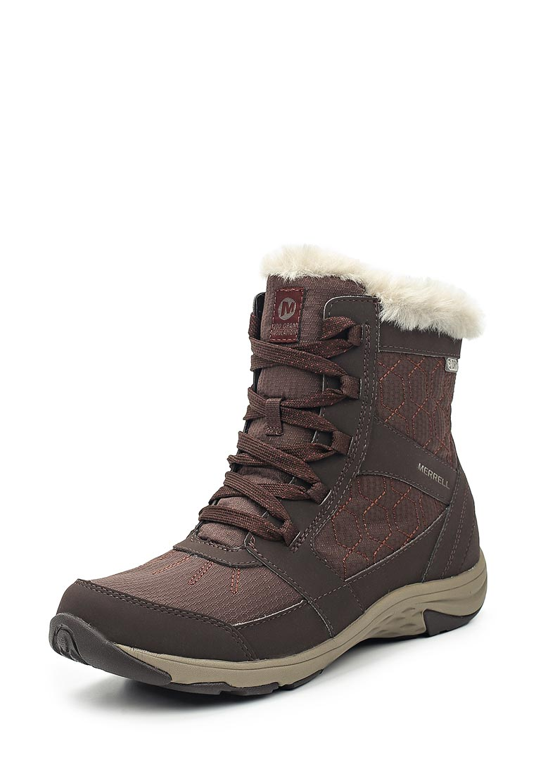 Женские ботинки Merrell 820