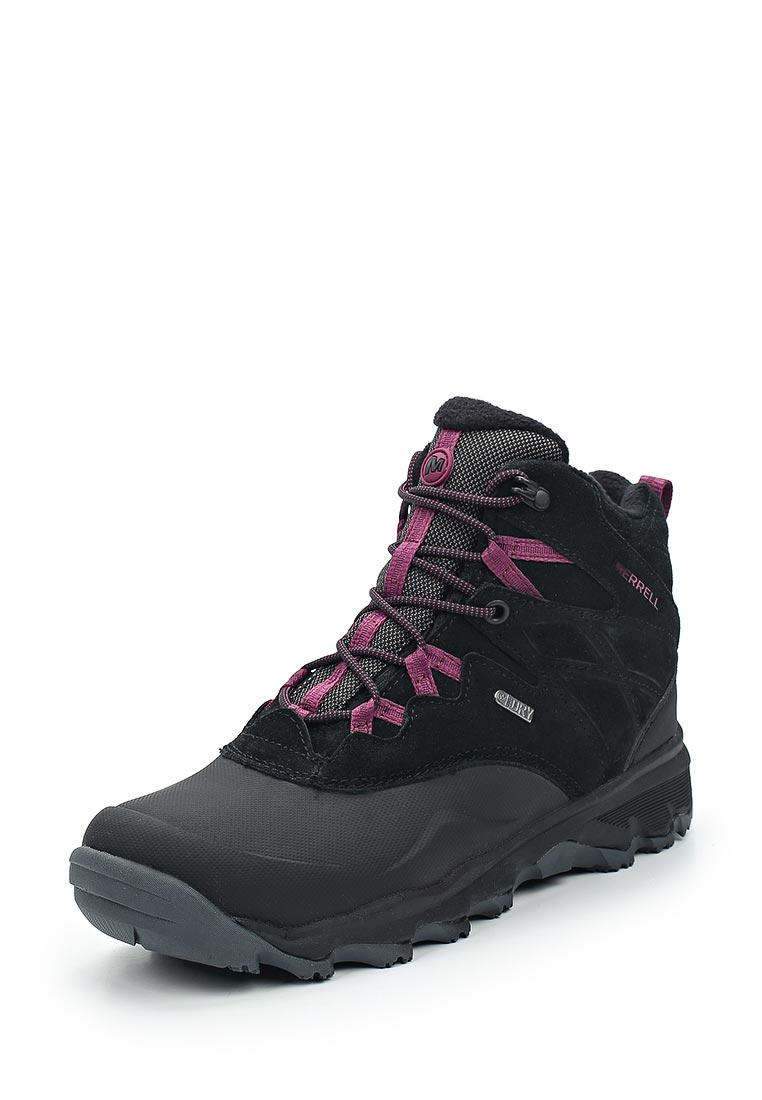 Женские спортивные ботинки Merrell 2912