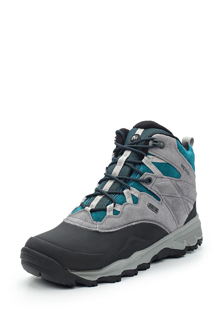 Женские ботинки Merrell 2916