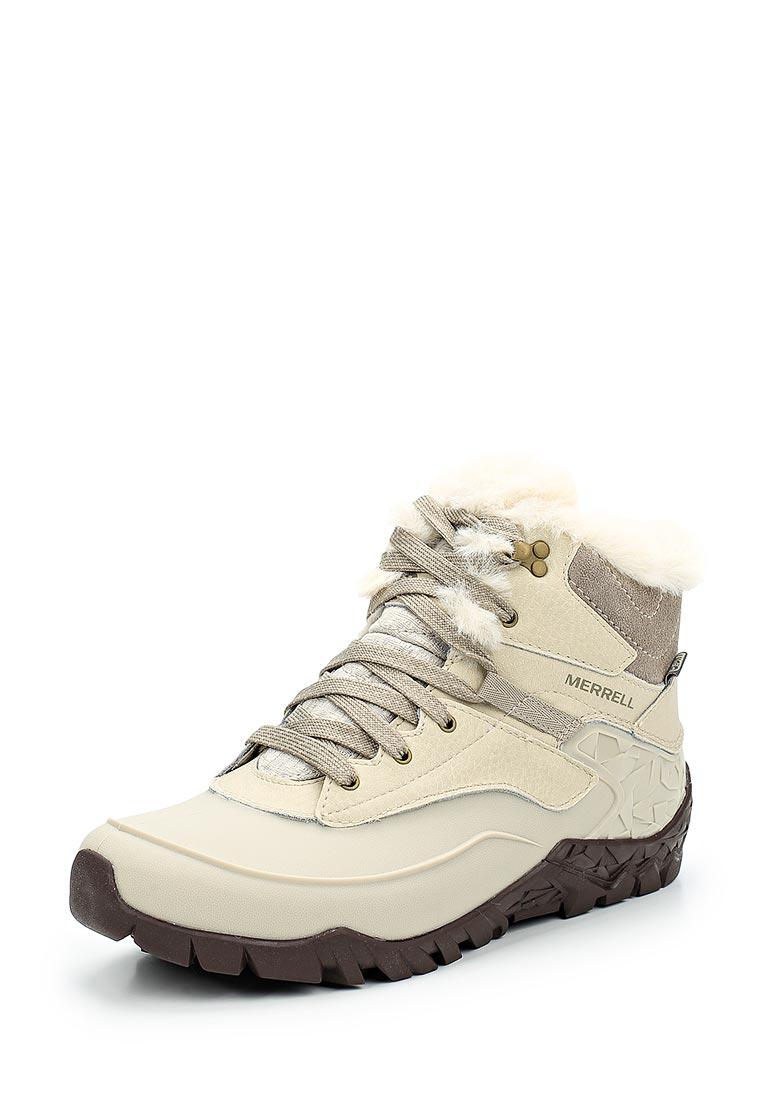 Женские ботинки Merrell 9596