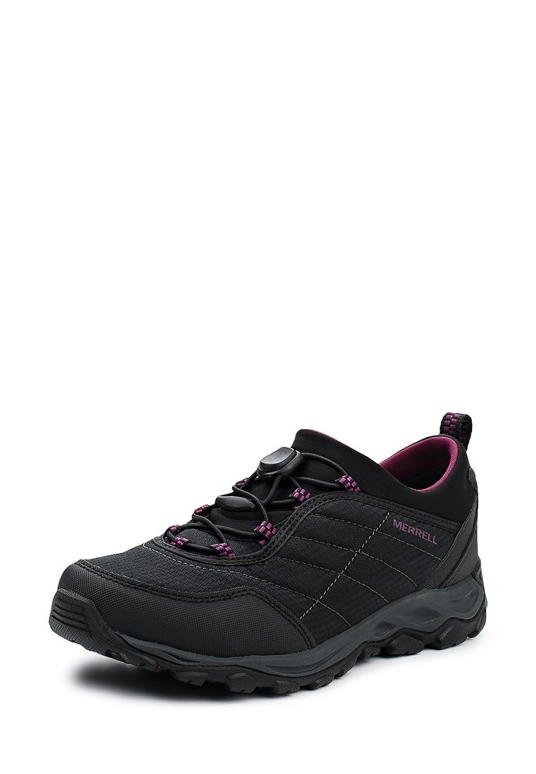 Женские кроссовки Merrell 9624