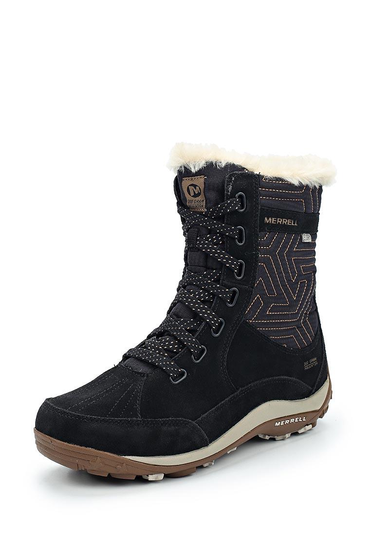 Женские ботинки Merrell 308005C