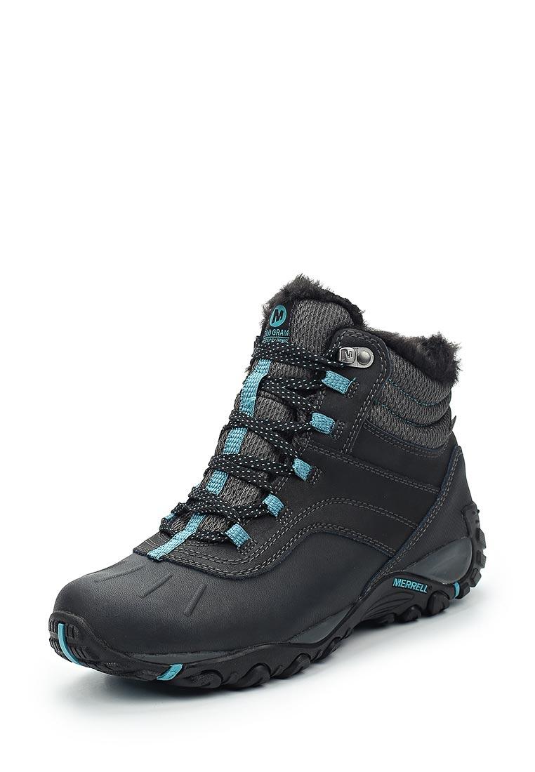 Женские спортивные ботинки Merrell 324906C