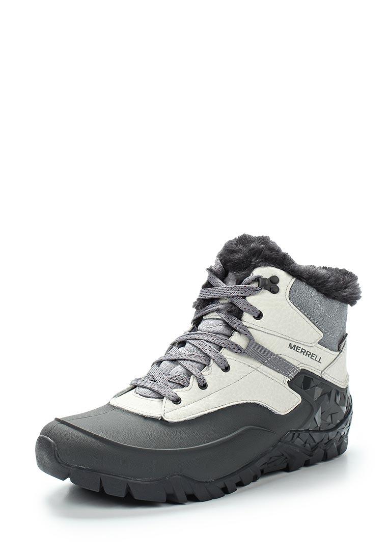 Женские спортивные ботинки Merrell 37224