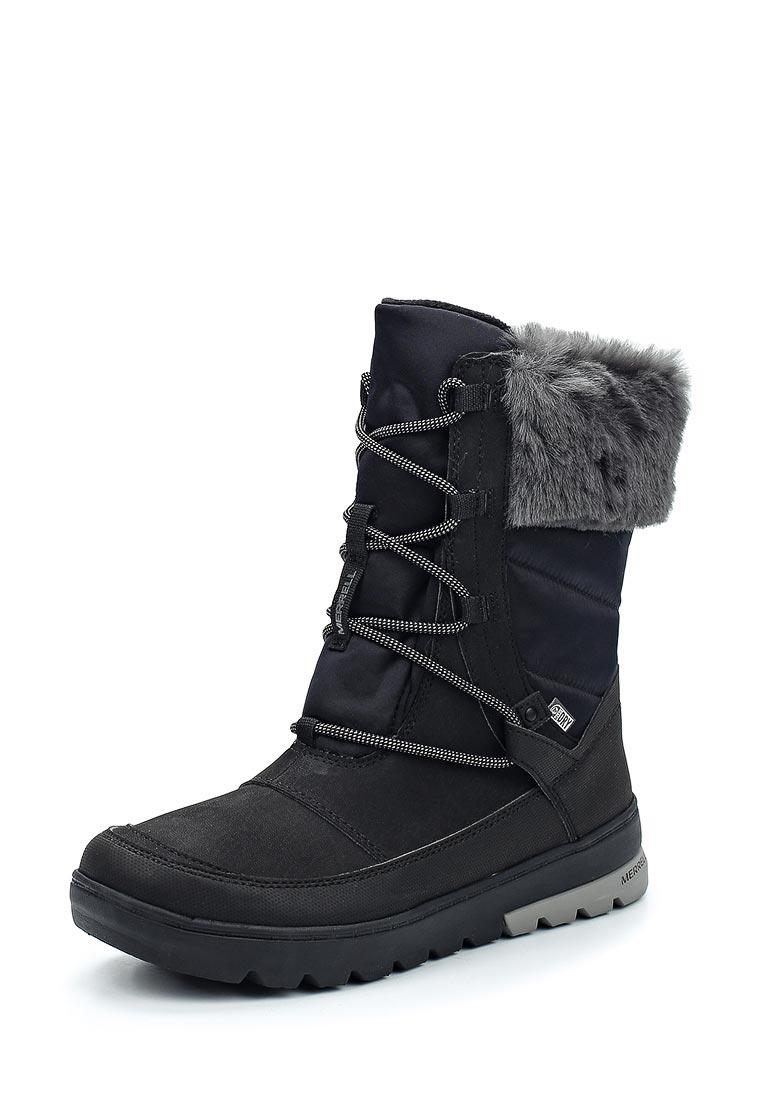 Женские ботинки Merrell 45680