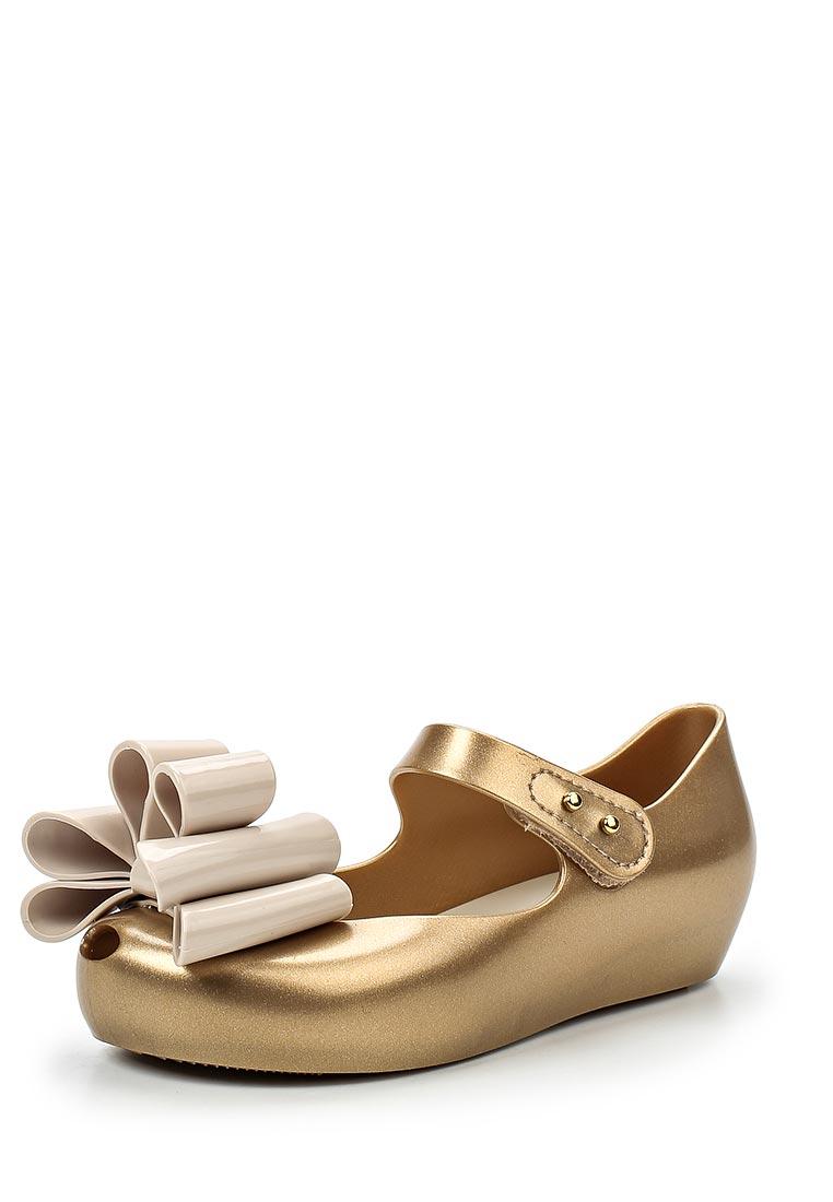 Туфли Melissa 31892-6661