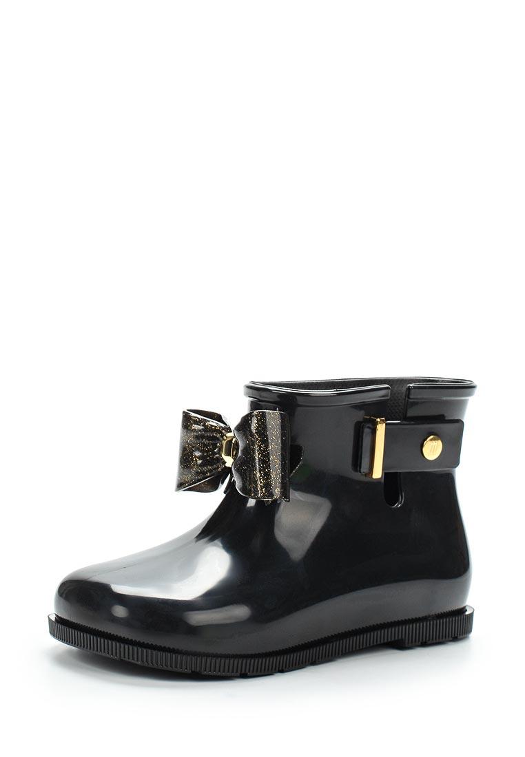Резиновая обувь Melissa 31815-1003
