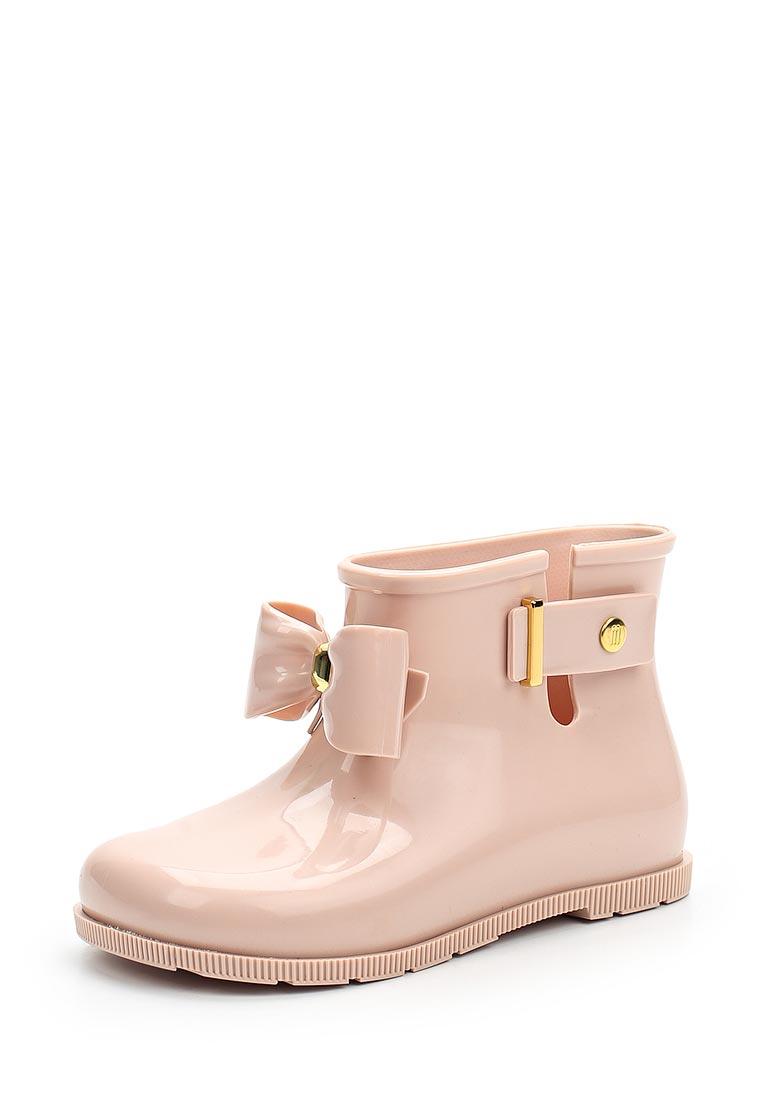 Резиновая обувь Melissa 31815-1276